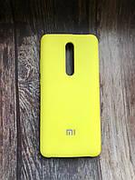 "Чехол на Xiaomi Mi 9 T Pro ""Лимонад №37"""