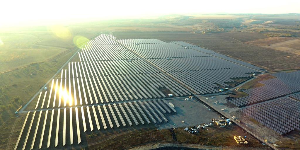 MEGAWATT UKRAINE (Ukrainian Solar plant constructor)