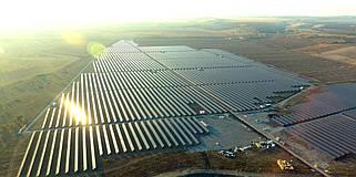 MEGAWATT UKRAINE (Ukrainian Solar plant constructor) 1