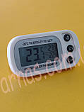 Термометр-гигрометр Digital fridge freezer thermometer цифровой (8819), фото 2