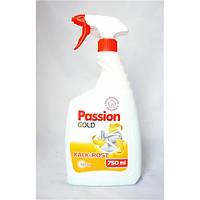 Жидкость для чистки ванн Passion  Kalk& Rost 750 мл