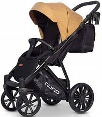 Детские прогулочные коляски Riko Nuno