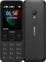 Nokia 150 TA-1235 DS  Black