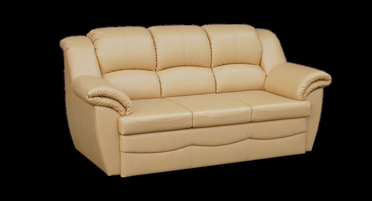 """Класичний подвійний малогабаритний диван Христина фабрики """" Біс-М"""