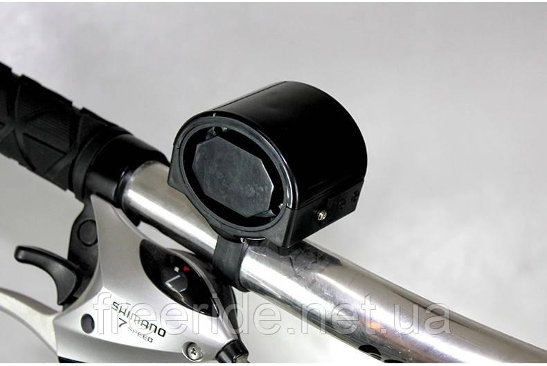 Электронный звонок для велосипеда, гудок, велозвонок