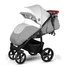 Детская универсальная прогулочная коляска Camarelo Elix Ex-2