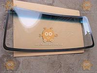 Стекло лобовое ВАЗ 2121, 21213 Нива, Тайга (полоса + шелкография) ТРИПЛЕКС! (пр-во SafeGlass Украина)