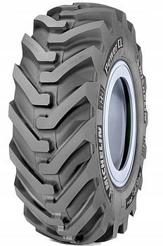 Шина 340/80-18 (12.5/80-18) MICHELIN POWER CL 143A8