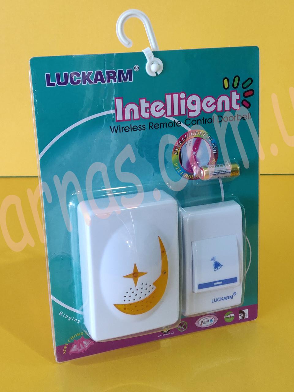 Электрозвонок Luckarm 8202