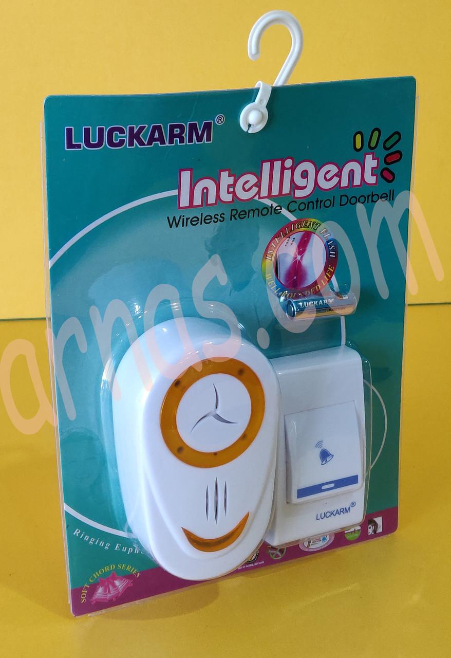 Электрозвонок Luckarm 8853