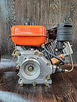 Двигатель дизельный 168F 5 л с шпонка 20 вал + Шкив профиль В