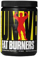 Жиросжигатель Universal Fat Burners, 110 таблеток