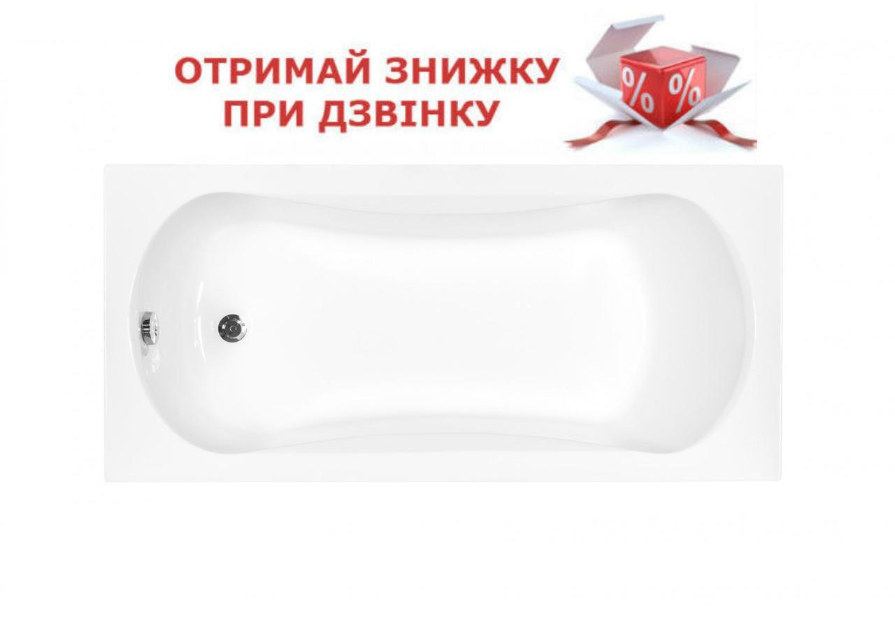 Ванна акриловая Besco Aria