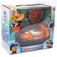Набор «Щенячий патруль» CH Toys Зума (транспорт с фигуркой) JD-909, фото 1
