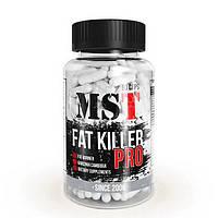 Жиросжигатель MST Fat Killer Pro, 90 капсул