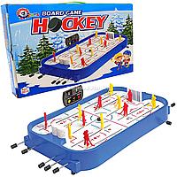 Настольная игра Технок «Настольный хоккей», 50х35х6 см (0014)