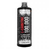 Жиросжигатель MST L-Carnitine Zero 100 000 Liquid, 1 литр Свежие фрукты