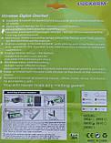 Дзвінок на батарейках Luckarm 3905, фото 2