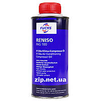 Масло для авто кондиционера PAG 100  250 ml