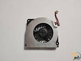 Вентилятор, системи охолодження для ноутбука Fujitsu LifeBook E734, E754, S7110, MCF-S6055AM05, б/в, протестований, робочий