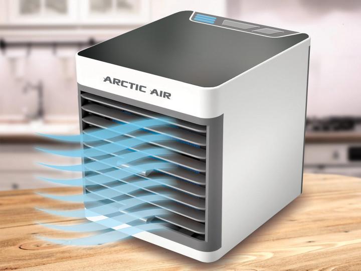 Охладитель воздуха, кондиционер Artic Air Ultra миникондиционер