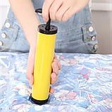 Насос для вакуумных пакетов, ручной - универсальный, фото 3