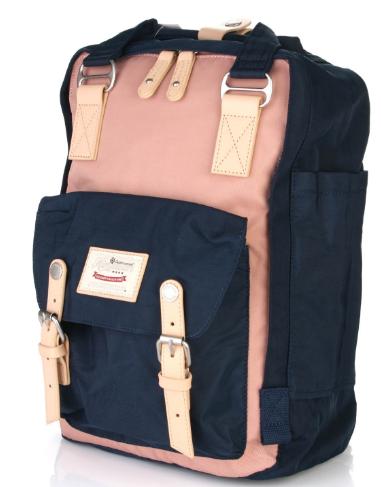 Сумка рюкзак Himawari 188 L-54