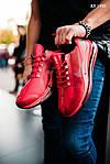 Чоловічі кросівки Nike Air Max 720 (червоні) KS 1495, фото 2