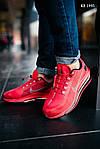 Чоловічі кросівки Nike Air Max 720 (червоні) KS 1495, фото 7