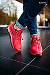 Чоловічі кросівки Nike Air Max 720 (червоні) KS 1495, фото 8