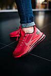 Чоловічі кросівки Nike Air Max 720 (червоні) KS 1495, фото 6