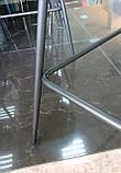Стул барный B-140 серый вельвет 49х57х105 Vetro Mebel (бесплатная доставка), фото 9