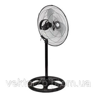 Вентилятор напольныйRotex RAF80-SS360