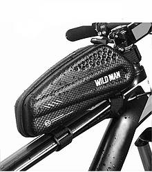 Сумка велосипедная на раму BAO-011