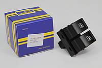 Кнопка склопідйомника двійна ліва (водійська) VW Caddy III 04- 700904 PROSWITCH