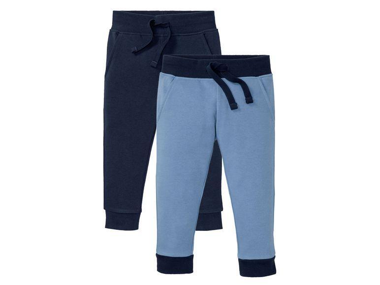 Спортивные штаны для мальчика LUPILU