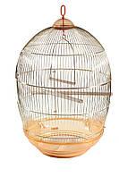Клетка для птиц Золотая Яйцо