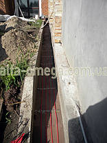 Система антиобледенения водостоков, фото 3