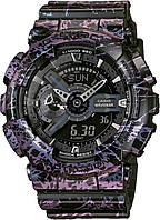 Casio G-SHOCK GA-110PM-1AER