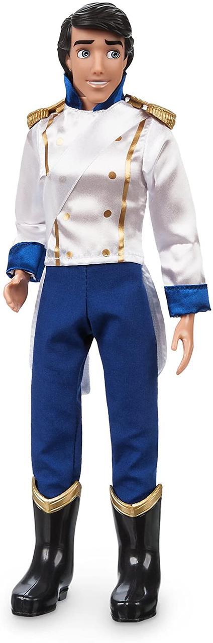 Принц Эрик Классическая кукла Принц Русалочки Ариель Дисней Disney Prince Eric Classic Doll