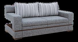 Двойной малогабаритный диван Цезарь фабрики Нота