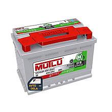 Аккумулятор автомобильный MUTLU EFB.LB3.65.065.A 65AH EU
