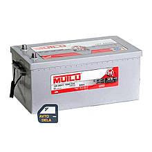 Аккумулятор автомобильный MUTLU 1D6.240.150.B 12 V 240AH EU