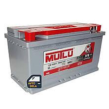 Аккумулятор автомобильный MUTLU L5.100.083.A 12 V 100AH EU