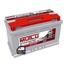 Аккумулятор автомобильный MUTLU L5.100.090.A 12 V 100AH EU