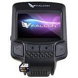Видеорегистратор Falcon DVR HD91-LCD Wi-fi, фото 2