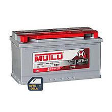 Аккумулятор автомобильный MUTLU LB5.95.085.A 12 V 95AH EU