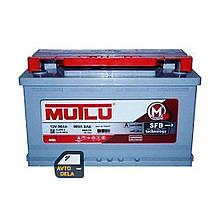 Аккумулятор автомобильный MUTLU L4.90.085.A 12 V 90AH EU