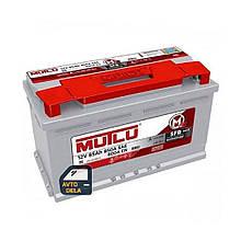 Аккумулятор автомобильный MUTLU LB4.85.080.A 12 V 85AH EU