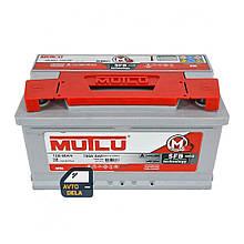 Аккумулятор автомобильный MUTLU LB4.80.074.A 12 V 80AH EU